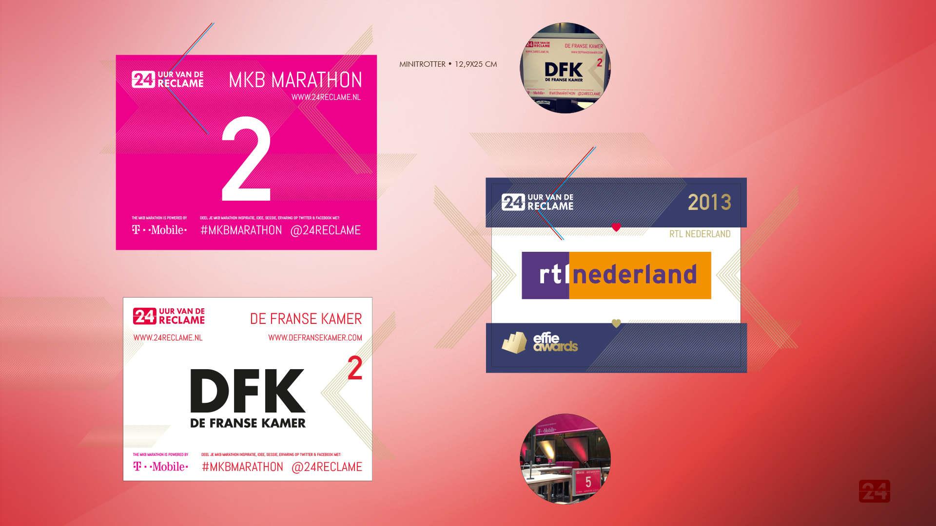 24 Festival. Case. Visuals van rebranding, strategie, communicatie, identity, concept, social media, designs, event. Sham Ramessar