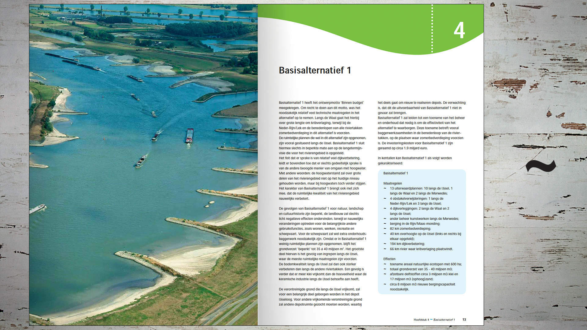 Rijkswaterstaat. Case. Visuals art direction, design, creative consultancy. Sham Ramessar
