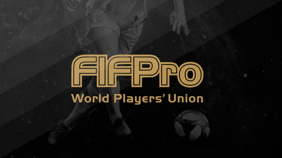Fifpro - Concepts - Sham Ramessar