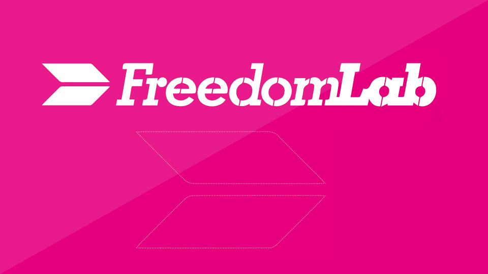 Freedomlab - Concepts - Sham Ramessar