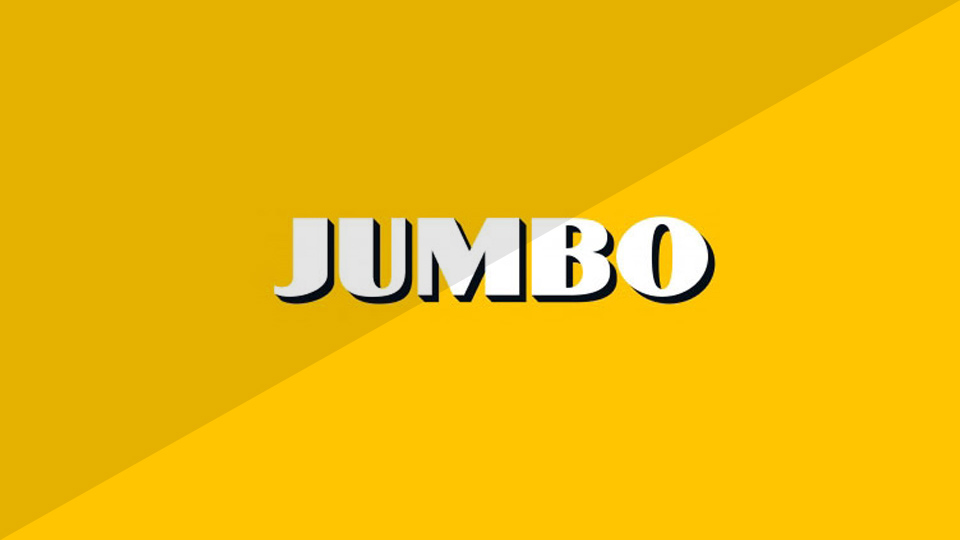 Jumbo - Concepts - Sham Ramessar