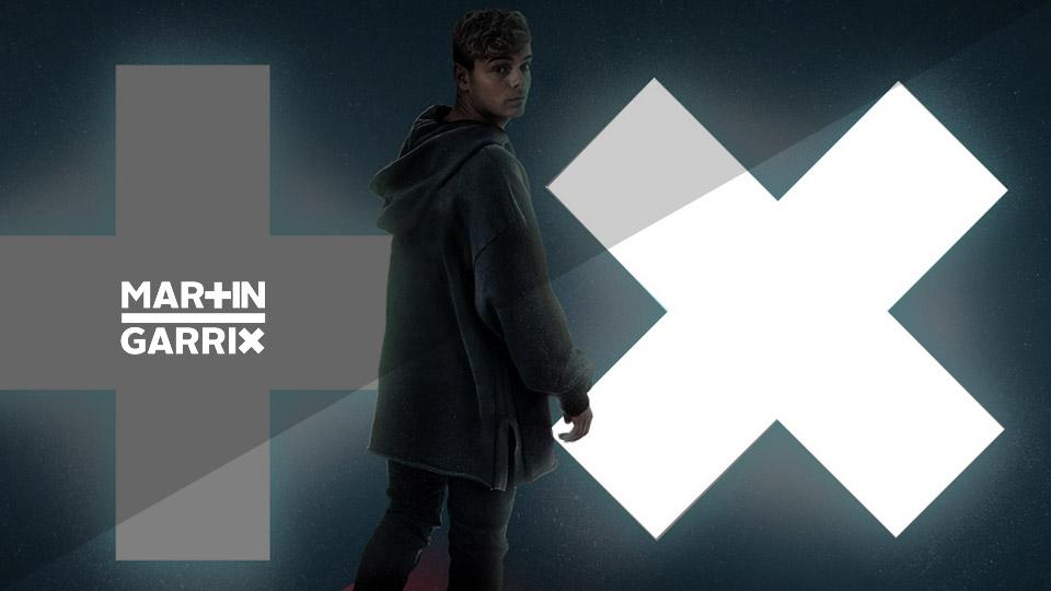 Martin Garrix - Concepts - Sham Ramessar