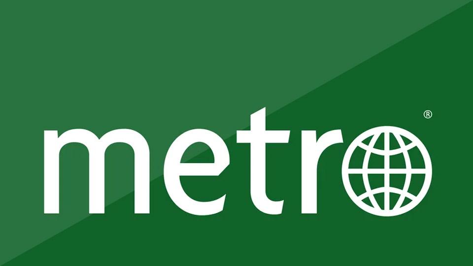 Metro TMG - Concepts - Sham Ramessar