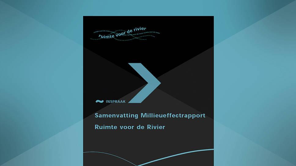 Rijkswaterstaat - Ruimte voor de Rivier - Sham Ramessar
